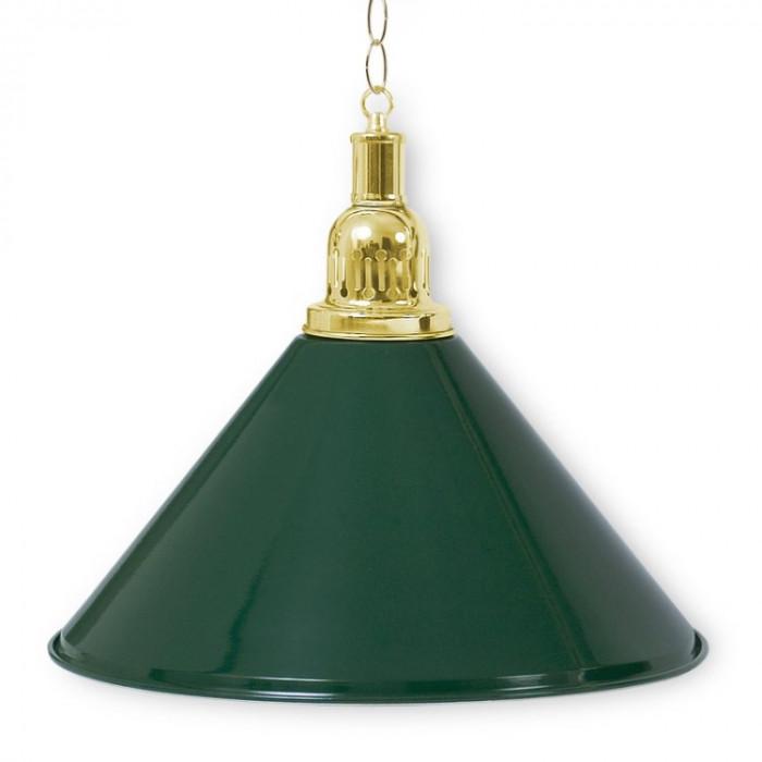 Светильник бильярдный Evergreen Luxe