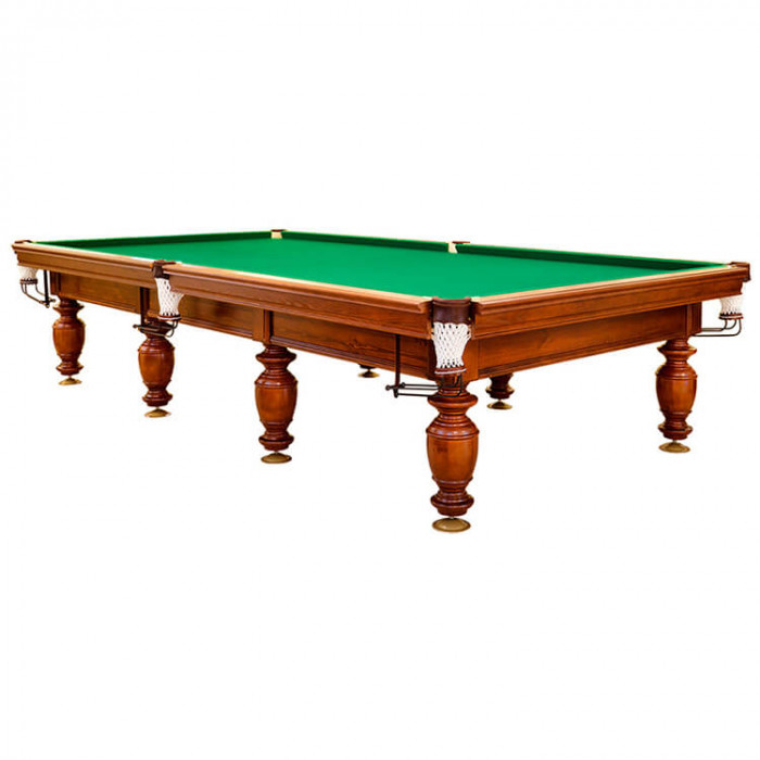 Бильярдный стол для пула Корнет