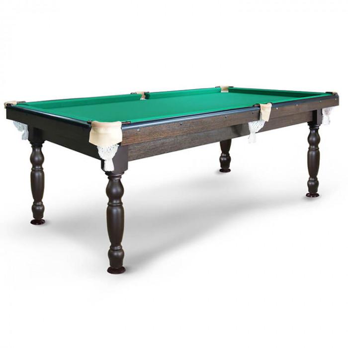 Бильярдный стол для пула Юнкер