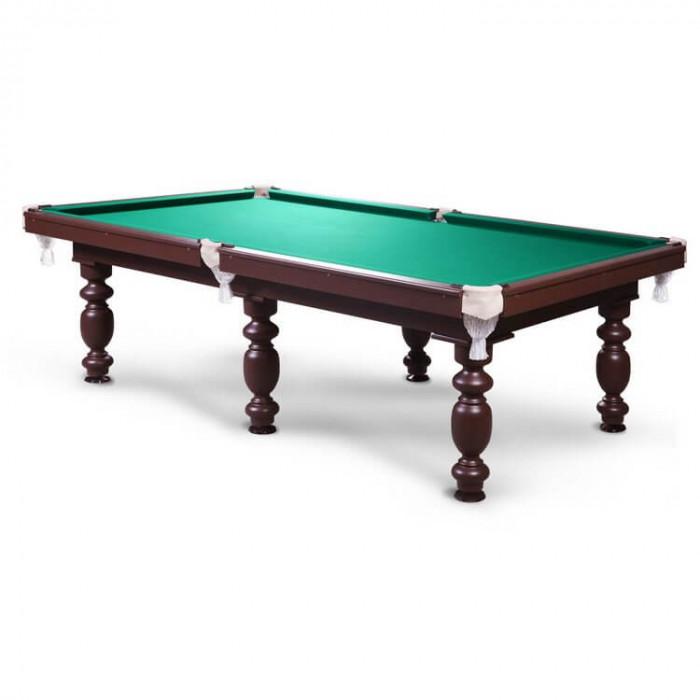 Бильярдный стол для пула Домашний