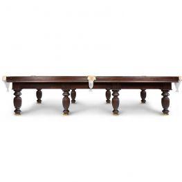 Бильярдный стол для русского бильярда Домашний-Люкс-2 (Сборный)