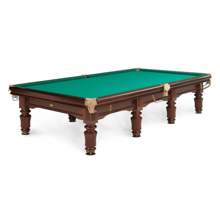 Бильярдный стол для снукера Ливерпуль-М