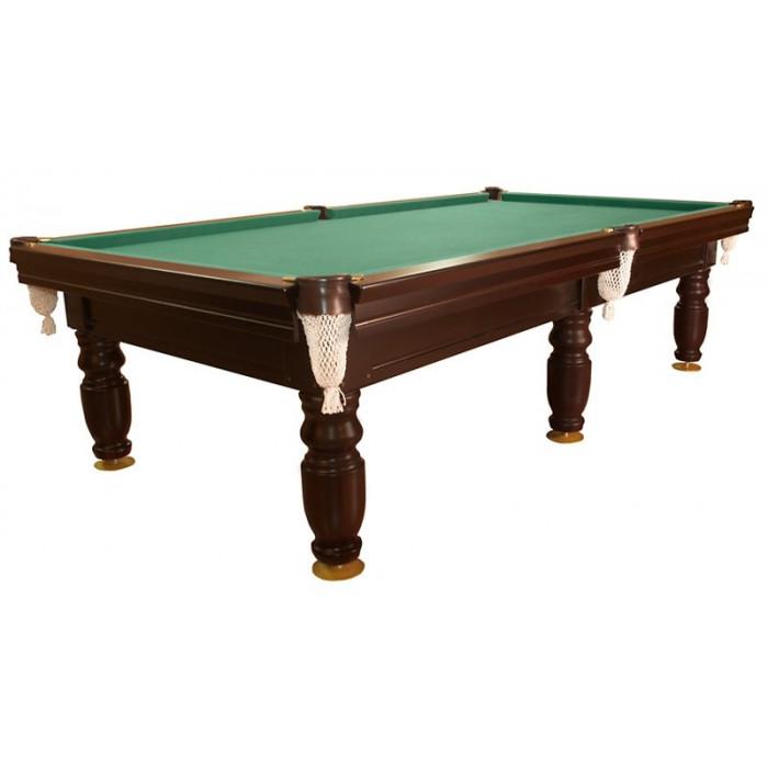 Бильярдный стол для русского бильярда Фрегат