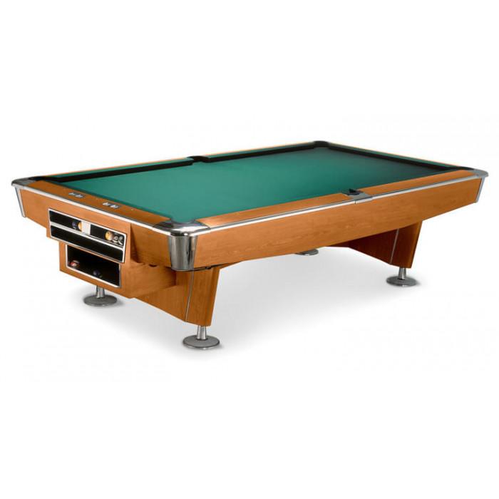 Бильярдный стол для пула Турнирный