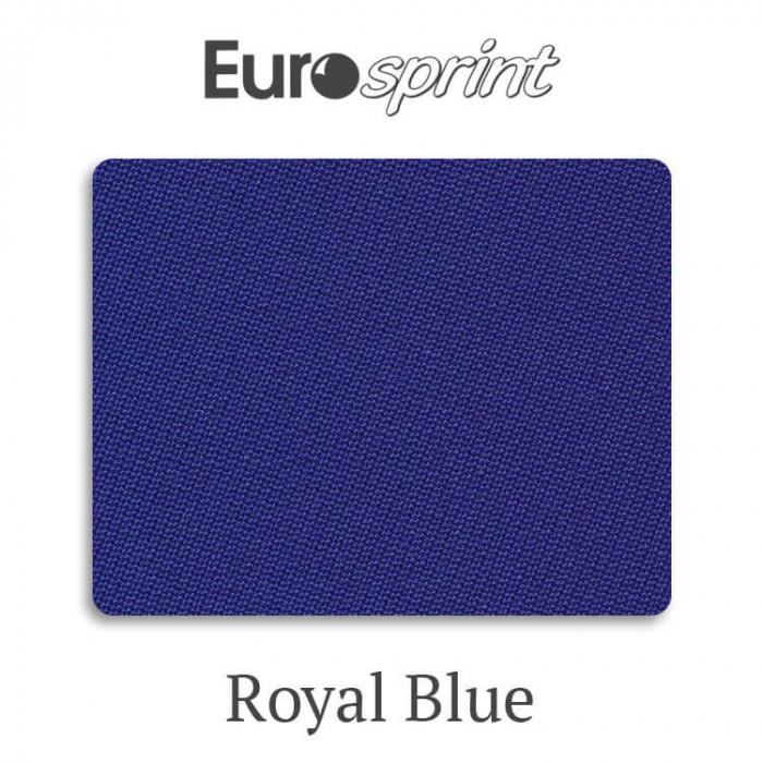 Сукно бильярдное Eurosprint 70 Super Pro Royal Blue