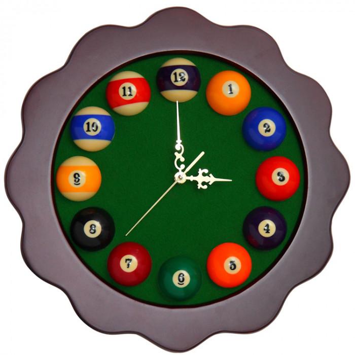 Часы бильярдные Floreus