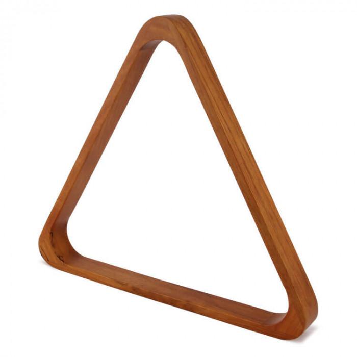 Треугольник для бильярда Power Rus