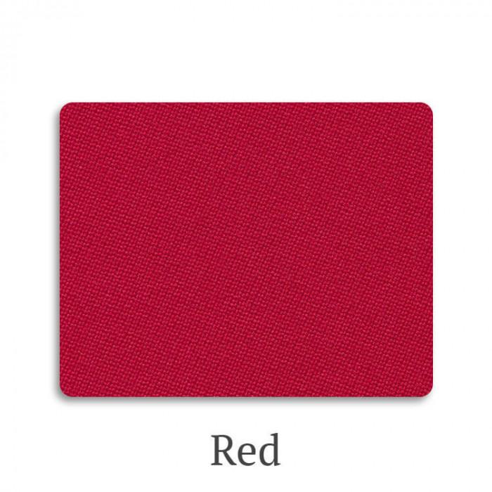 Сукно бильярдное Manchester Luxe Red