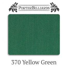 Сукно бильярдное Porter 370 Pro
