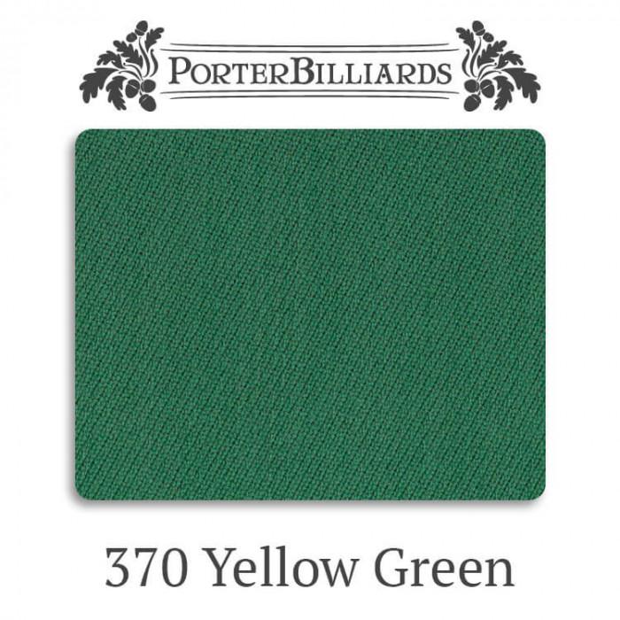 Сукно бильярдное Porter 370 Pro от6метров