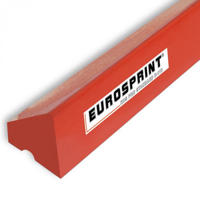 Резина для бортов бильярдных столов Eurosprint Standard Rus Pro U-118