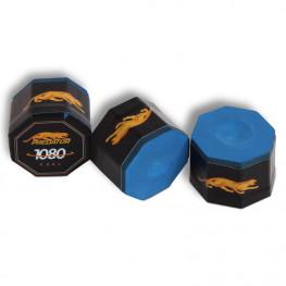 Мел бильярдный Predator 1080 Pure Blue 5шт