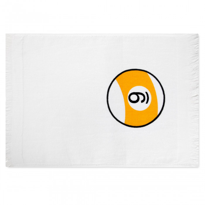 Полотенце для чистки и полировки Шар №9