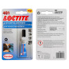 На фото Клей для наклеек Loctite 401