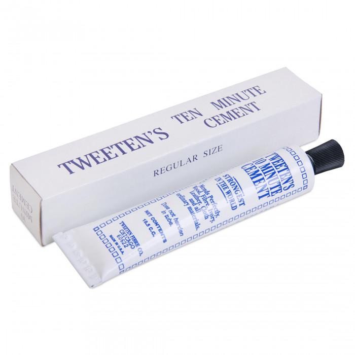 Клей для наклеек Tweeten Ten Minute Cement