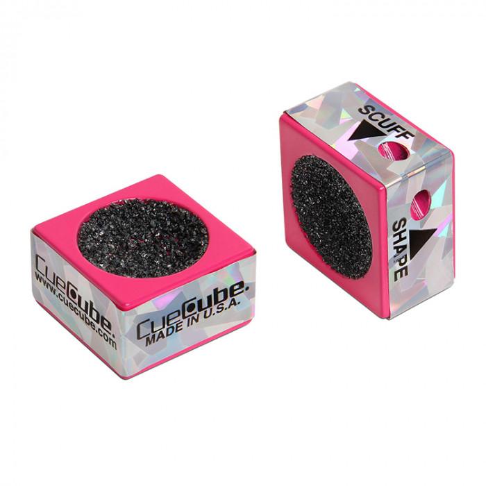 Инструмент для обработки наклейки Cue Cube