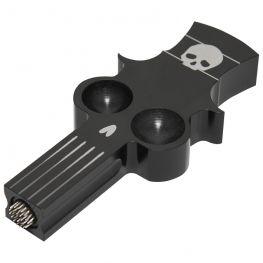 Инструмент для обработки наклейки VooDoo