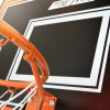На фото Баскетбольная стойка SLP Standard-090