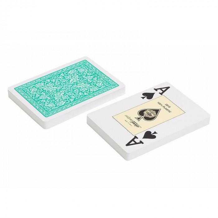 Карты для покера Fournier 2818