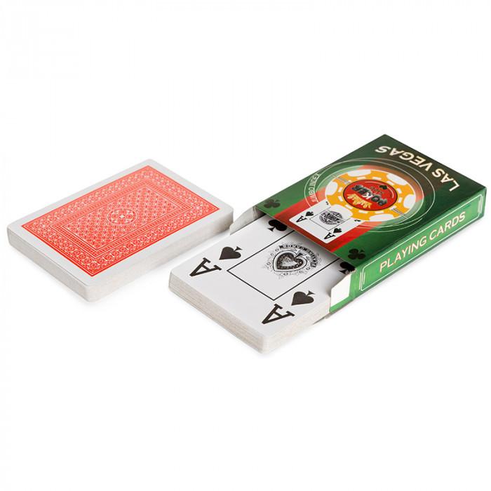 Карты для покера Las Vegas