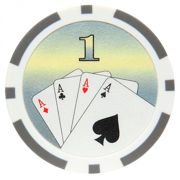 Фишка для покера Cards 1