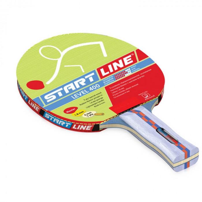 Ракетка для настольного тенниса Start Line Level 400 Анатомическая