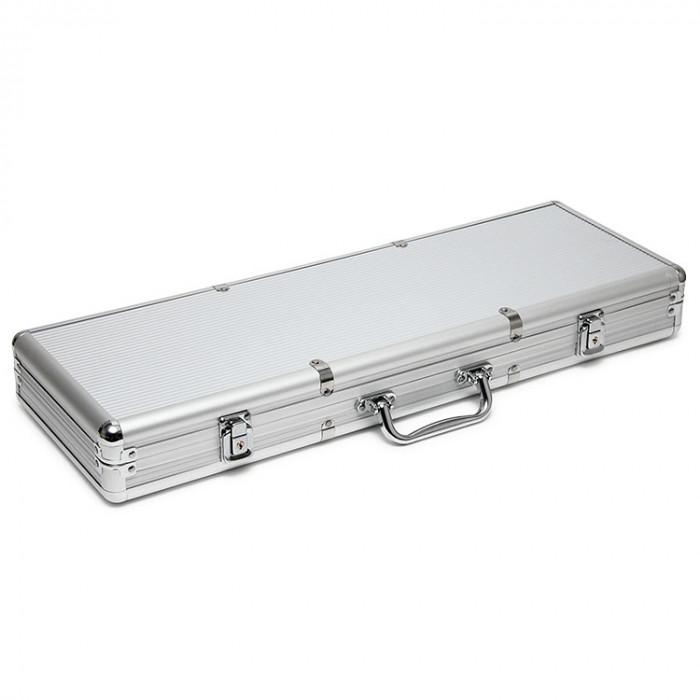 Кейс для покерных фишек Rail 500