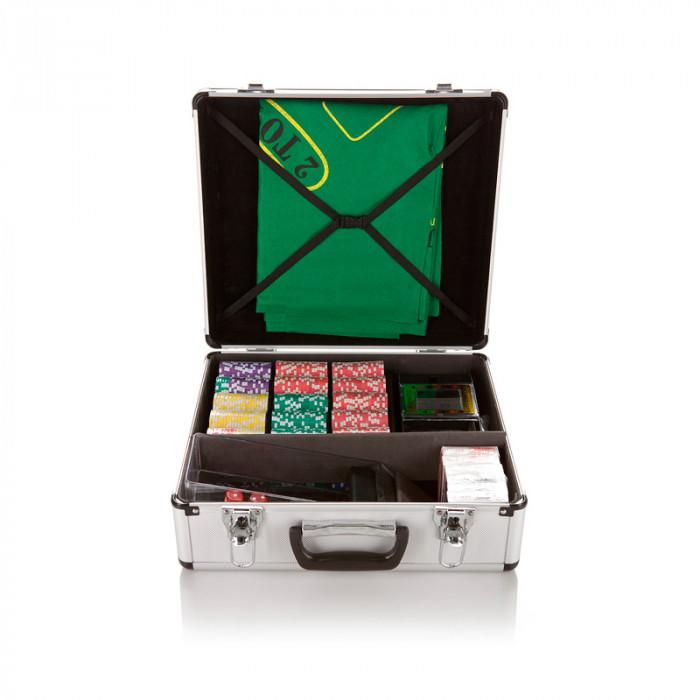 Набор для покера и блэк-джека