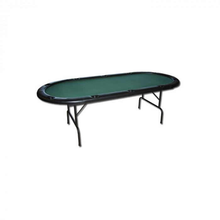 "Стол для покера Porter Oval 10/84"""