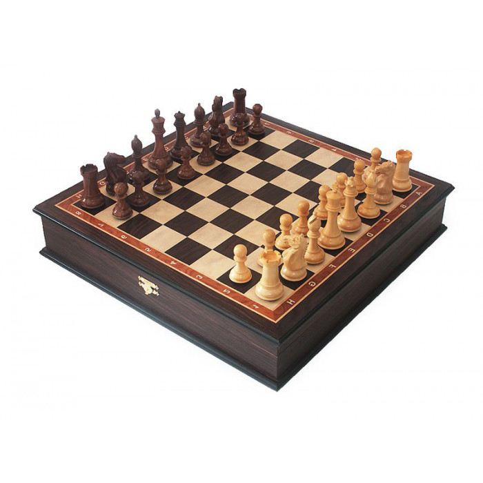 Шахматы Октавиан