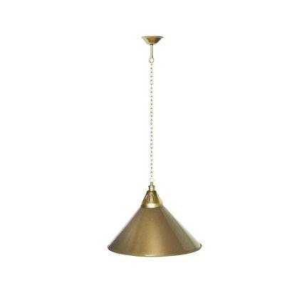Светильник бильярдный StarGolden 1 плафон