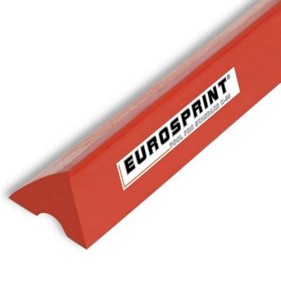 Резина для бортов бильярдных столов Eurosprint Standard Pool Pro K-66 9 футов 122см