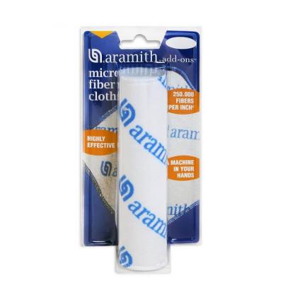 Салфетка для чистки и полировки шаров Aramith Micro-Fiber Cloth в блистерной упаковке