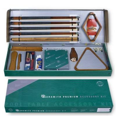 Комплект шаров и аксессуаров Aramith Kit Premium для пула 57,2мм