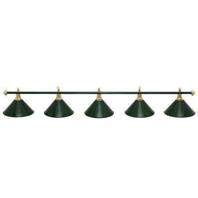 Светильник Allgreen 5 плафонов