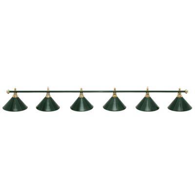 Светильник Allgreen 6 плафона