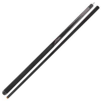 Кий для пула Predator SP2 Revo 4 Grey Forearm/Black Point Limited Edition 2-составной