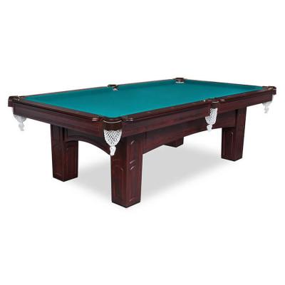 Бильярдный стол для русского бильярда Brookstone 8 футов ЛДСП 25мм