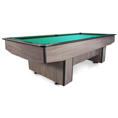 Бильярдный стол для пула Модерн-Люкс 9 футов ЛДСП