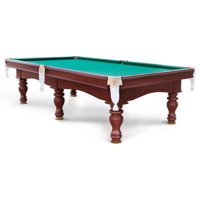 Бильярдный стол для русского бильярда Прага 9 футов ЛДСП 16мм