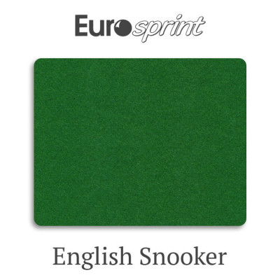 Сукно бильярдное Eurosprint Snooker