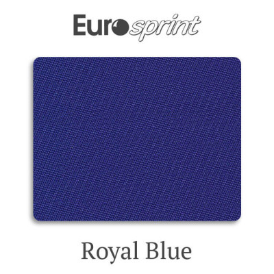 Сукно бильярдное Eurosprint 45 Rus Pro Royal Blue