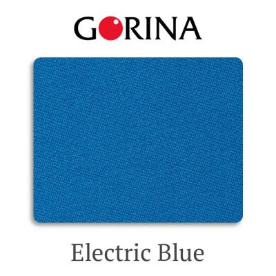 Сукно бильярдное Gorina Granito Tournament 2000 Electric Blue