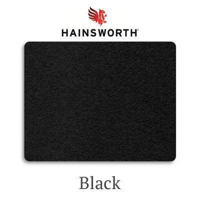 Сукно бильярдное Hainsworth SmartSnooker Black