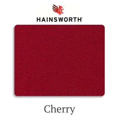 Сукно бильярдное Hainsworth SmartSnooker Cherry