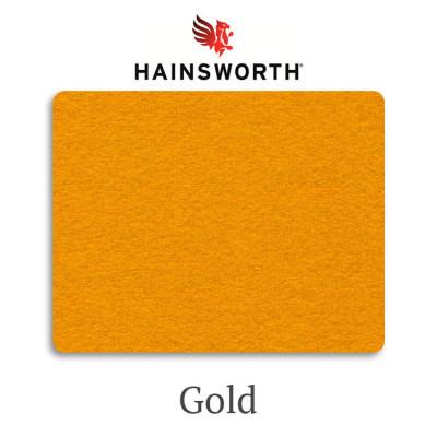 Сукно бильярдное Hainsworth SmartSnooker Gold