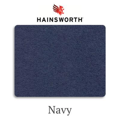 Сукно бильярдное Hainsworth SmartSnooker Navy