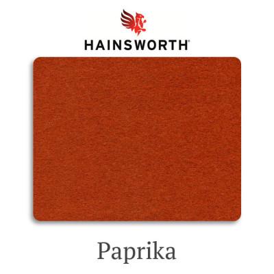 Сукно бильярдное Hainsworth SmartSnooker Paprika