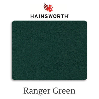 Сукно бильярдное Hainsworth Smart Snooker Ranger Green
