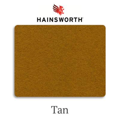 Сукно бильярдное Hainsworth SmartSnooker Tan